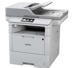 DCP-L6600DW BROTHER                                                      | IMPRESORA MULTIFUNCION BROTHER DCP-L6600DW