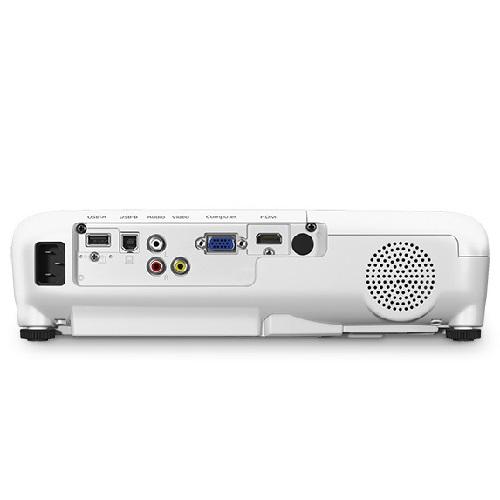 V11H848020 EPSON                                                          PROYECTO EPSON POWERLITE HOME CINEMA 760HD